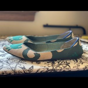 Rothy's Shoes - Rothys